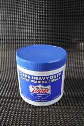 #10330  LUCAS  X-TRA HEAVY DUTY  GREASE