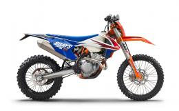 2018 KTM 350 EXC-F SIXDAYS SOLD OUT