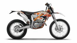 SOLD OUT 2017 KTM  FREERIDE 250 R
