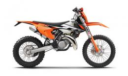 2017 KTM 150 XC-W SOLD OUT