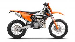 SOLD OUT 2017 KTM 250 EXC