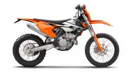 SOLD OUT KTM 250 EXC-F