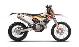 SOLD OUT KTM 350 EXC-F SIXDAYS