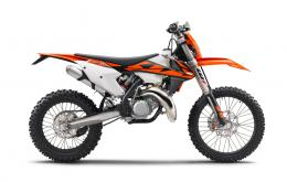 2018 KTM 150 XC-W SOLD OUT