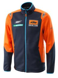 R2017EPLICA TEAM SOFTSHELL JACKET
