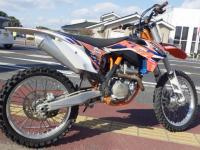 SOLD OUT ■2014KTM250SX-F中古車!