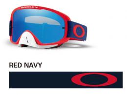 OAKLEY オークリー O FRAME2.0 MX RED NAVY
